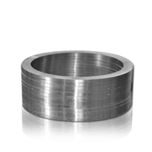 Custom Stainless Steel shapes, flanges, plates and discs